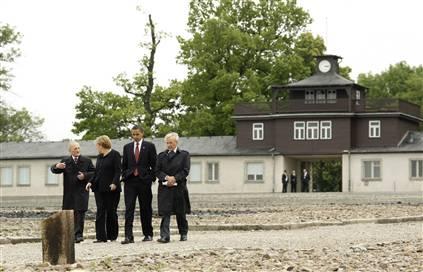 090605-obamabunchenwald-hme.h2