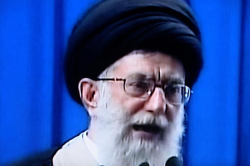 Ayatollah Khamene'i