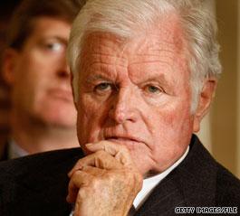 Senator Kennedy (1932-2009)