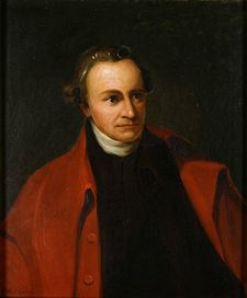 Patrick Henry, One Of Our Founding Fathers