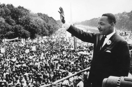 MLK-Dream-Speech-Audio
